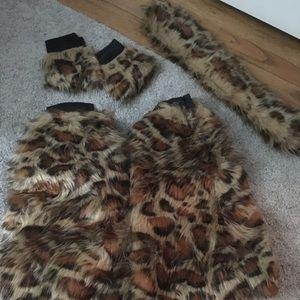 Accessories - Leopard Accessories Kit